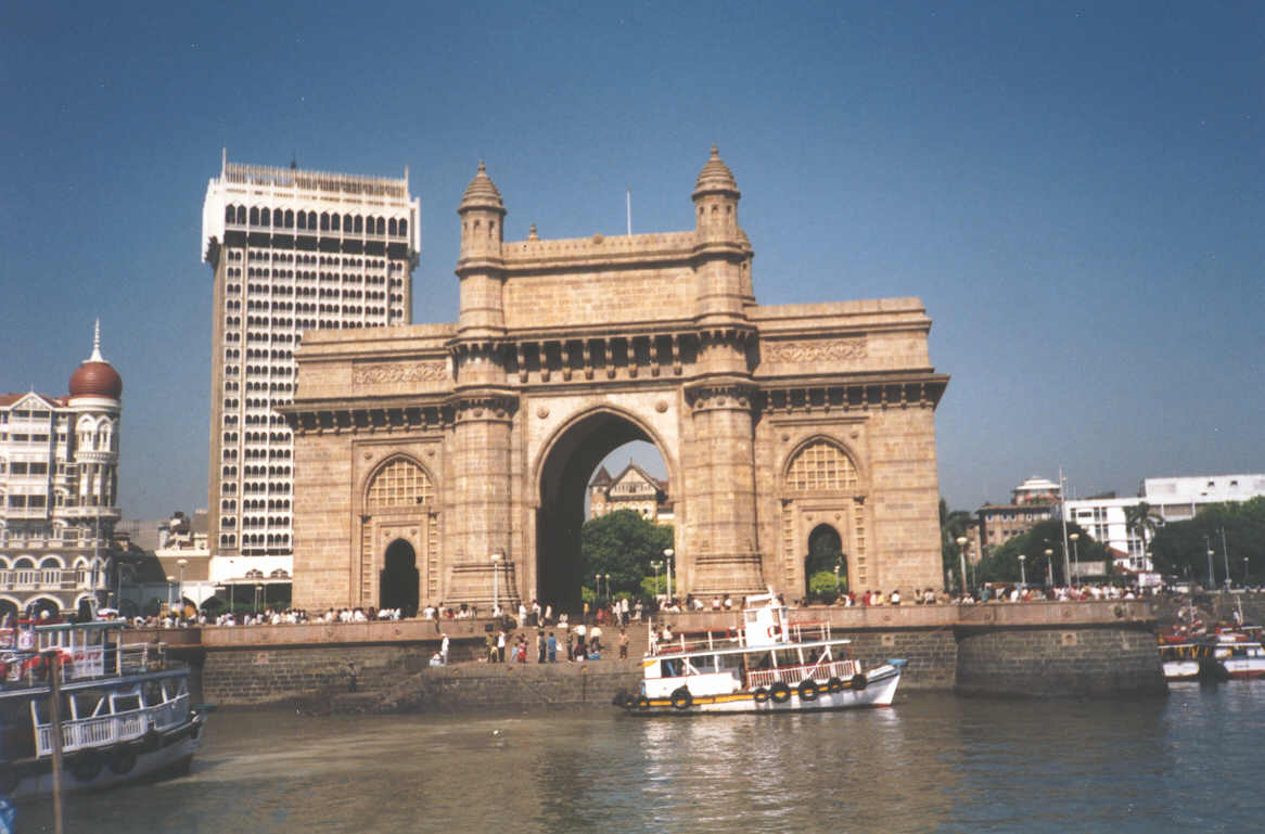 Discover Mumbai, Maharashtra with the help of your friends. Search for restaurants, hotels, museums and more.